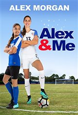 Alex & Me Movie Poster