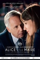 Alice and the Mayor Movie Poster