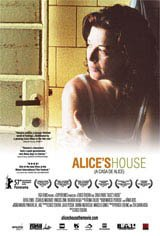 Alice's House Movie Poster