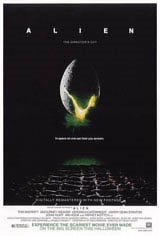 Alien: The Director's Cut Movie Poster