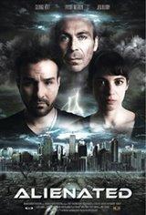 Alienated (2016) Movie Poster