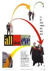 All About Eve Affiche de film