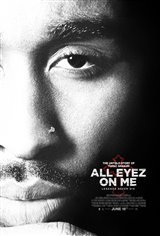 All Eyez on Me Movie Poster