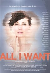 All I Want Movie Poster