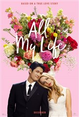 All My Life Affiche de film