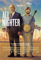 All Nighter trailer
