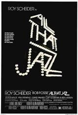 All That Jazz (1979) Movie Poster