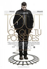 All That You Possess Movie Poster