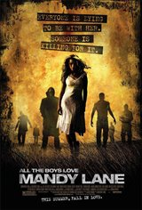 All the Boys Love Mandy Lane Movie Poster Movie Poster