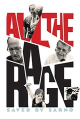 All the Rage (Saved by Sarno) Movie Poster