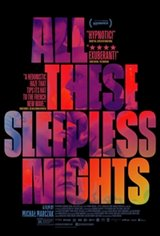 All These Sleepless Nights Movie Poster