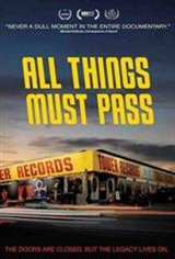All Things Must Pass: The Rise and Fall of Tower Records Movie Poster