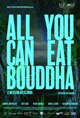 All You Can Eat Bouddha Affiche de film
