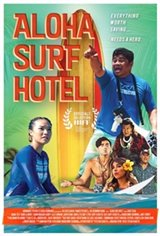 Aloha Surf Hotel Movie Poster