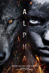 Alpha trailer