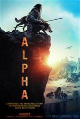 5. Alpha Movie Poster