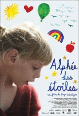 Alphée of the Stars Movie Poster