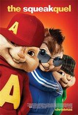 Alvin et les Chipmunks : La suite Movie Poster