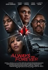 Always and Forever Movie Poster Movie Poster