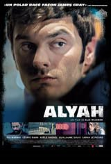 Alyah Movie Poster