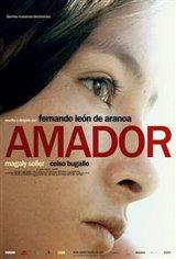 Amador Movie Poster