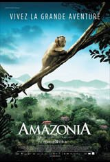 Amazonia Movie Poster Movie Poster