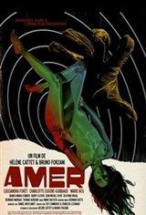 Amer Movie Poster