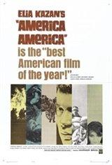 America, America Movie Poster