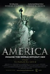 America: Imagine the World Without Her Movie Poster Movie Poster