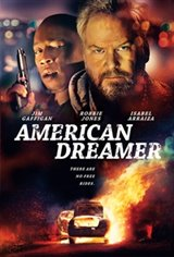 American Dreamer Movie Poster Movie Poster