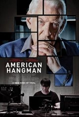 American Hangman Affiche de film
