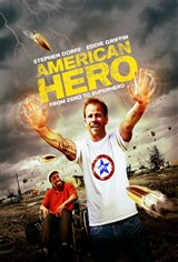 American Hero Movie Poster