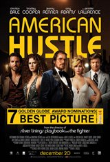 American Hustle Movie Poster Movie Poster
