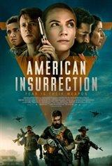 American Insurrection Affiche de film