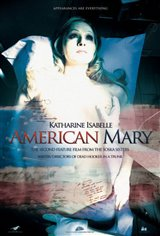 American Mary Movie Poster Movie Poster
