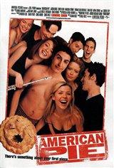 American Pie Movie Poster