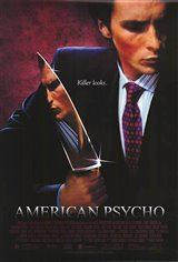 American Psycho Large Poster