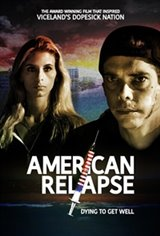 American Relapse Large Poster
