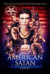 American Satan (v.o.a.s.-t.f.) Affiche de film