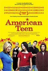 American Teen Movie Poster