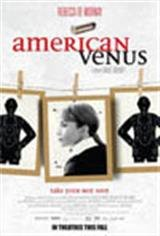 American Venus Movie Poster