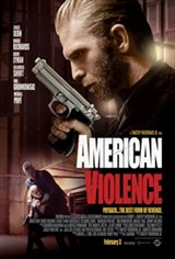 American Violence Movie Poster