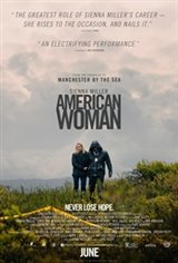 American Woman (2018) Movie Poster