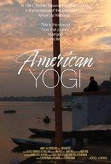 American Yogi Movie Poster
