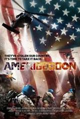 AmeriGeddon (2016) Movie Poster