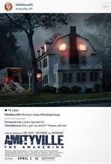 Amityville: The Awakening Movie Poster