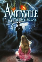 Amityville: The Evil Escapes Movie Poster