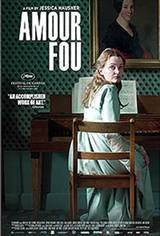 Amour Fou Movie Poster