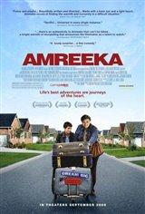 Amreeka Movie Poster