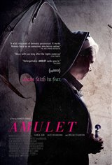 Amulet Movie Poster Movie Poster